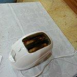 Единственный тостер