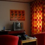 Hotel Senator Foto