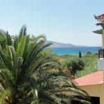 Draganikos - Room #4 Seaview