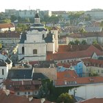 Views of Vilnius