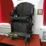 Inquisitors Chair