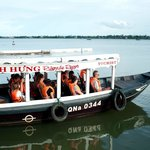 Free  Sunset Boat Excursion