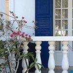 vackert grekiskt