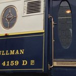 Company that built the carriages