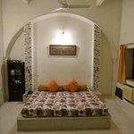 Bella camera spaziosa e pulitissima
