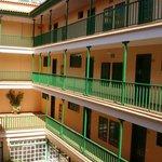 Apartamentos Los Geranios II Foto