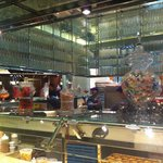 Bacchanal Buffet sweets/treats