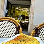 best omelettes in Barcelona