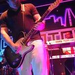 Nightclub in Intercontginental Regency