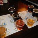 beer tastings
