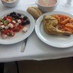 3º ejemplo de comida, muy buena