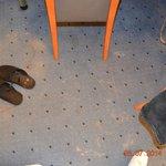Teppich Zimmer 2