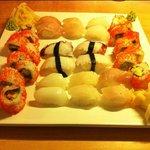 Hangi Sushi Foto