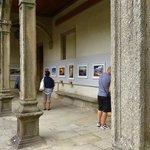 Exposición en el Palacio de Fonseca