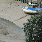 Eb en Vloed in Rye