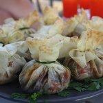 les bons plat de karima pour lapero