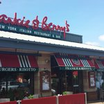 Frankie & Benny's Centertainment