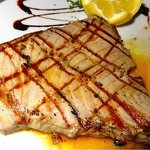 Thunfisch Steak