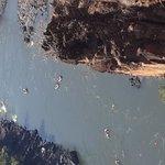 Zambezi River View from Room