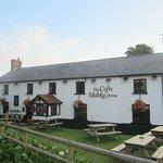 Cefn Mably Arms Pub