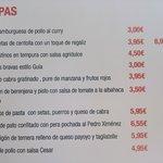 Oferta Restaurante 1