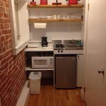 Basic Kitchen Area, all you need