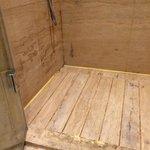 Shower - Room 510
