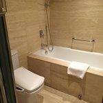 Bath - Room 510