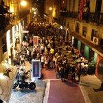 Das Partyleben in Lissabon :)