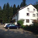 Waldhaus Wolfental Foto