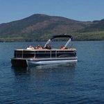 Yankee Boating Center Marina Pontoon Boat Rental Lake George NY