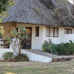 Our Garden Suite (Acacia)