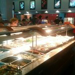 Foto de Restaurant Wok GU