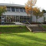 Bourne Hall