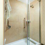 Standard Shower Guest Bathroom