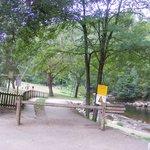 Village médiéval  de Burlats dans le Tarn à 10 minutes de Castres