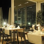Restaurant Seefeld Terrasse