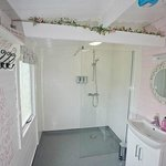 Female wetroom