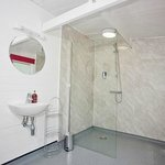 Male wetroom
