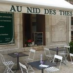 Photo of B&B Au Nid des Thes