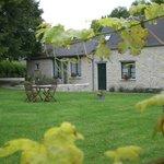 Photo de L'Aunette Cottage