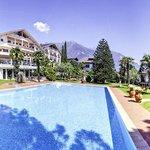 Glanzhof Wellnesshotel & Residence Foto