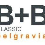 B+B Logo