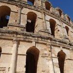 El Jem - anfiteatro (foto 1)