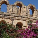 El Jem - anfiteatro (foto 2)