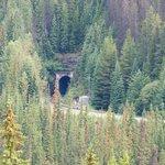 Spiral Tunnels observation