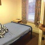 Foto de Sleepzone Hostel Galway
