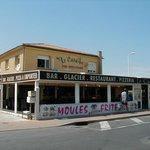 Restaurant the Caraibe