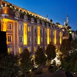 Photo de Eresin Crown Hotel Sultanahmet