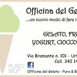 Photo of Officina del Gelato - Puro & Bio